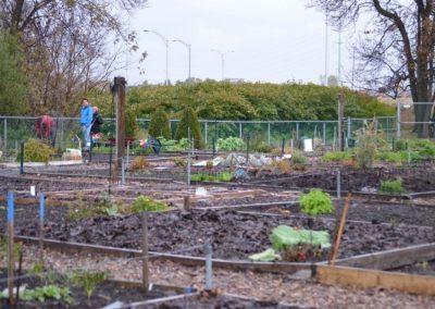 Jardin Croque-Soleil
