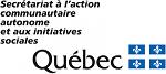 Ministère de l'Emploi et de la Solidarité sociale425, rue Jacques-Parizeau, 1er étageQuébec (Québec)  G1R 4Z1 Si vous habitez la région de Québec : 418 646-9270Ailleurs au Québec, sans frais : 1 800 577-2844